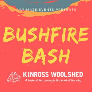 Bushfire Bash
