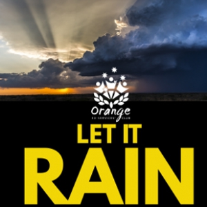 Let It Rain: Drought Relief Fundraiser