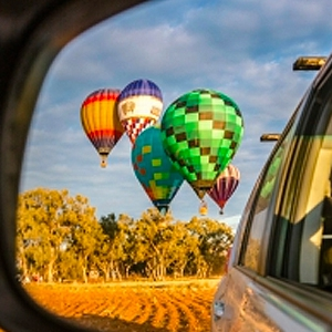 2020 Canowindra Challenge - Competition Pilot Fuel Deposit