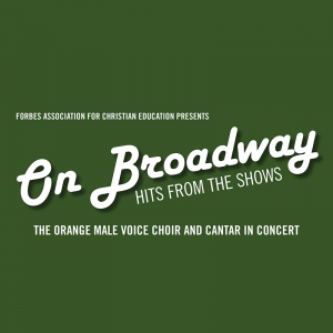 On Broadway Songs from the Shows