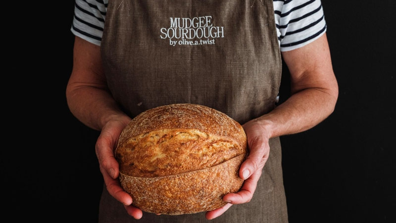 Mudgee Sourdough School (SOLD OUT)