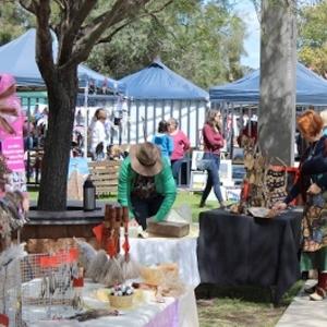 Twilight Handmade Art Markets Stall Holders Fee