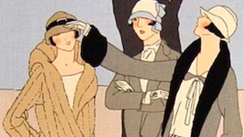 Dress Detective