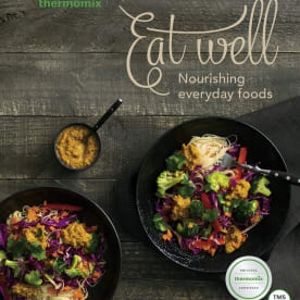 Eat Well Virtual Cooking Class