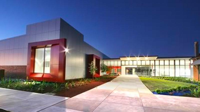 Western Plains Cultural Centre Gallery & Museum
